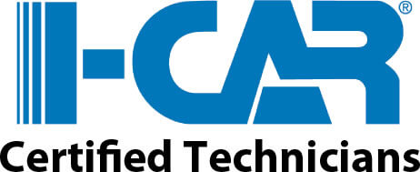 ICAR Certified Technicians Work At Marlborough Panel And Paint