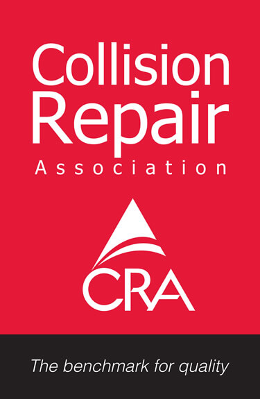 CRA Approved Repairers At Marlborough Panel And Paint In Blenheim